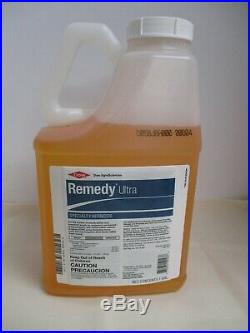 1 Gal. REMEDY Ultra Herbicide- DOW- Triclopyr 60.45% New