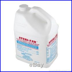1 Gallon Steri-fab Fungicide Insecticide Sterifab Bedbugs Pest Control