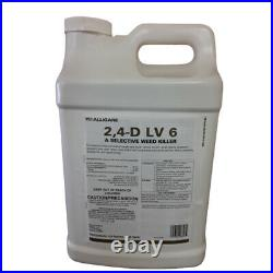 2,4-D LV6 2.5 Gallons