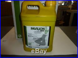 (2.5 Gallon) Pavilion 3.3 EC Herbicide Group 3 for use in selected crops