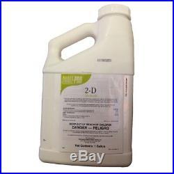 2-D Herbicide 1 Gallon
