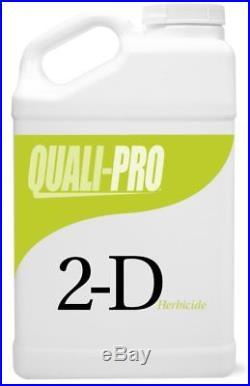 2-D Herbicide (generic Confront) (1 Gallon) 1 Gallon