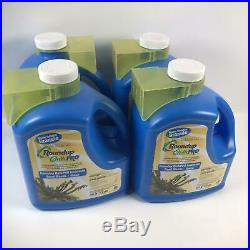 (4 Bottles) Roundup QuickPro 6.8lb
