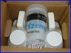 5 Xzemplar Group 7 Fungicide BASF (114 fl. Oz.) for disease control on turfgrass