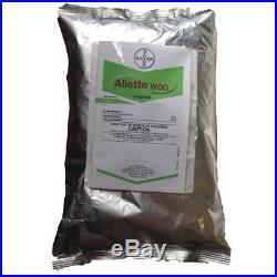 Aliette WDG Fungicide 5 Pounds
