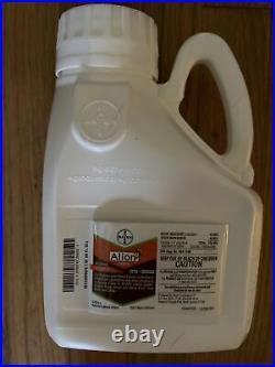 Alion Pre-Emergent Herbicide 1 Quart, Indaziflam 19.05% by Bayer