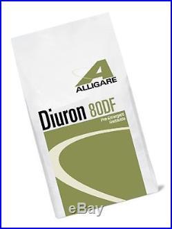 Alligare Diuron 80 DF (25 lbs)