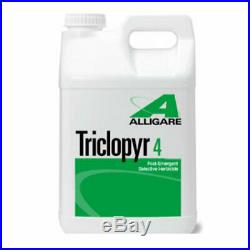 Alligare Triclopyr 4 Herbicide (2.5 Gals) Triclopyr 61.6% NOT FOR NY, VT