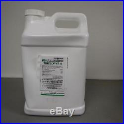 Alligare Triclopyr 4 Herbicide Group 4 Herbicide 2.5 Gallons Unopened