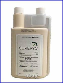 Amvac Surepyc Quart