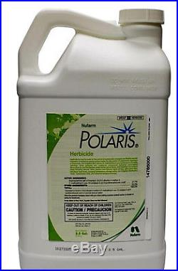 Aquatic Herbicide Broadleaf Herbicide Bamboo Vine Brush Killer Herbicide 2.5 GL