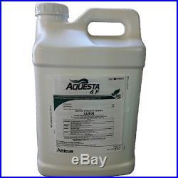Aquesta 4F Sulfentrazone 2.5 Gallon