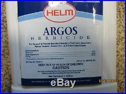 Argos Callisto Bellum Meso Star Mesotrione 40% Herbicide 1 gal