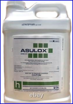 Asulox Herbicide