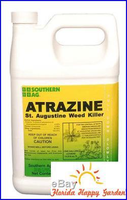 Atrazine Herbicide Weed Killer Southern Ag 2.5 GAL