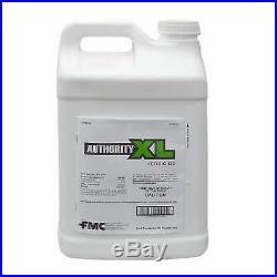 Authority xl herbicide 10lbs