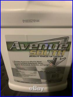 Avenue South Herbicide 2.5 Gallon BLOWOUT SALE