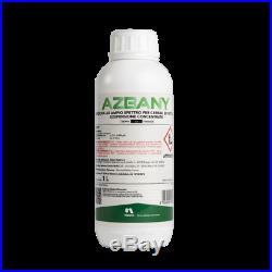 Azbany Sumitomo Fungicida per orticole e cereali Azoxystrobin 5L