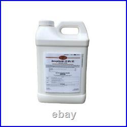 Azoxystrobin SC 22.9% 2.5 Gallons