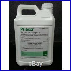 BASF Priaxor Xemium Brand Fungicide 2.5 Gallon