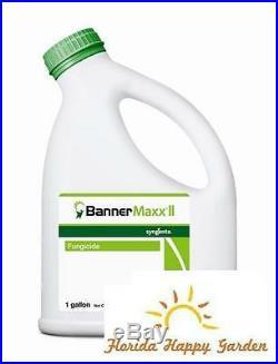 Banner Maxx II Fungicide 1 GL