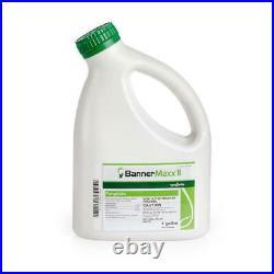 Banner Maxx II Fungicide 1 Gallon