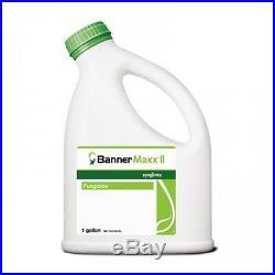 Banner Maxx II Fungicide (Propiconazole 14.3%) (Gallon)