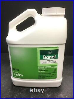 Banol Fungicide 1 Gallon