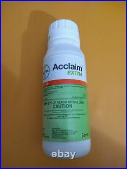Bayer Acclaim Extra Herbicide 1 pint