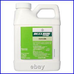 Bayer Acclaim Extra Selective Herbicide 1 Pint Crabgrass Foxtail Barnyardgrass
