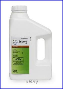 Bayer ESCORT XP Herbicide, 4lb bottles. NEW, Rights of way