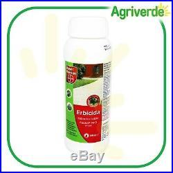 Bayer Rasikal Diserbante Erbicida Totale Glifosate Sistemico 500 ml 1-2-5 litri