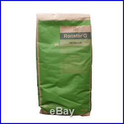 Bayer Ronstar G Pre-Emergent Herbicide 50 Lbs NOT FOR RESIDENTIAL USE