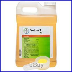 Bayer Velpar L VU Herbicide (2.5 Gallons) Hexazinone 25%