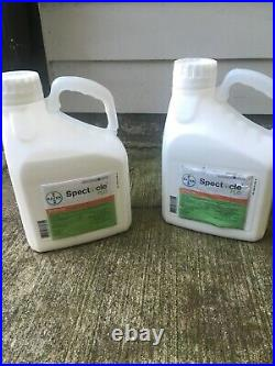 Bayer specticle flo herbicide pre emergent