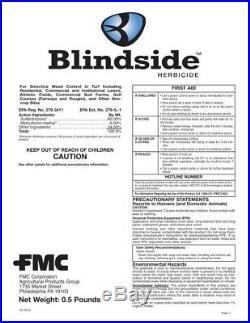 Blindside Herbicide Selective Weed Control 8oz