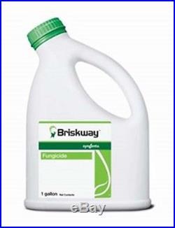 Briskway Fungicide 1 Gallon
