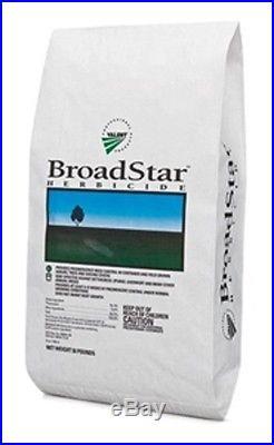 BroadStar Herbicide 50 Lbs