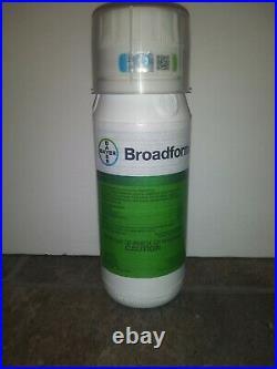 Broadform Fungicide 12 Fluid Ounce Size NewithSealed