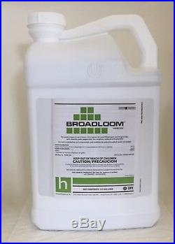 Broadloom Herbicide 2.5 Gallons (Replaces Basagran and Bentazon 4)