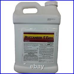 Buccaneer 5 Extra Glyphosate 2.5 Gallons