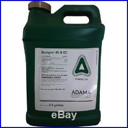 Bumper 41.8 (Propiconazole) 2.5 Gallons