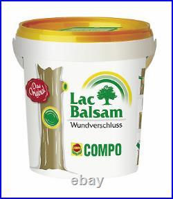 COMPO Lac Balsam, 1 kg