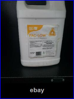 Cambistat (generic) Plant growth regulator 1 Gallon unopened