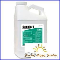 Camelot O Fungicide/Bactericide 1 GL