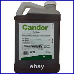 Candor Crossbow Herbicide 2.5 Gallon