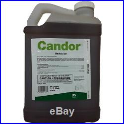 Candor (Crossbow) Herbicide 2.5 Gallons
