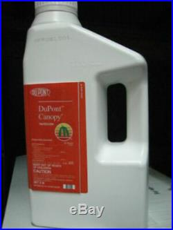 Canopy Herbicide 8.5 Pounds, Metribuzin 64.3% by DuPont