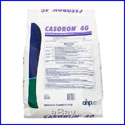 Casoron 4G Herbicide 25 Lbs Selective Pre-emergence Herbicide Dichlobenil 4%