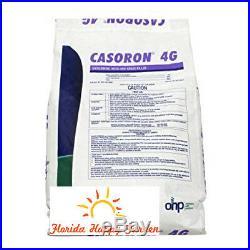 Casoron 4 G 50 LBS